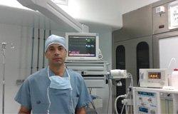 chirurgie esthétique Tunisie : Dr Mounir chebil