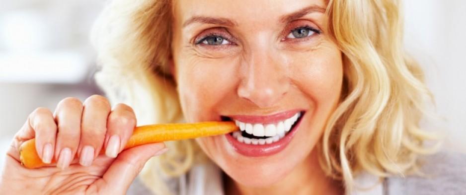 Aliments recommandés pour une bonne santé dentaire