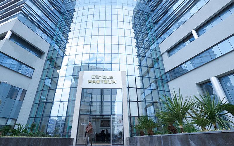 clinique Pasteur Tunisie