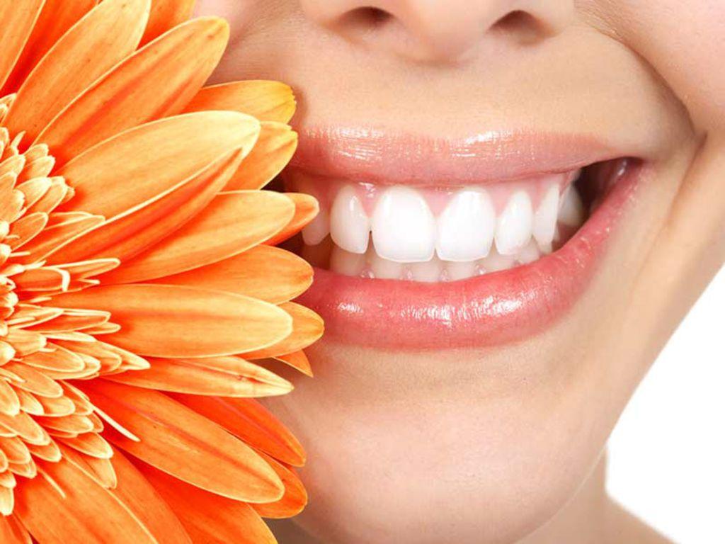 Traitements esthétiques beau sourire