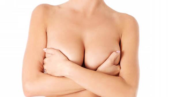 lipofilling des seins