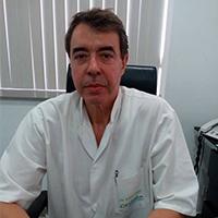 Dr Hedi Saya : L'ÉLITE DES CHIRURGIENS TUNISIENS