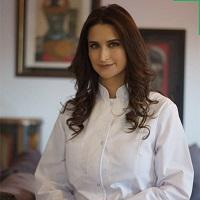 dr haifa fodha
